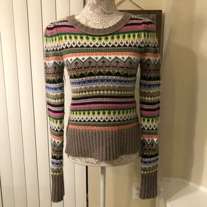 Juicy Couture | Vibrent Wool Sweater